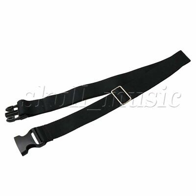 38mm Adjustable Travel Luggage Baggage Bag Strap Tied Band Belt 1.5 Meters