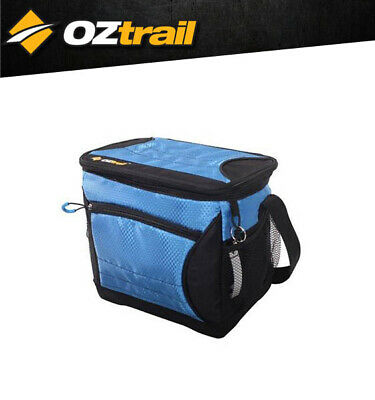 Oztrail 36 Can Hard Base Cooler Camping Beach BBQ Outdoors Sport