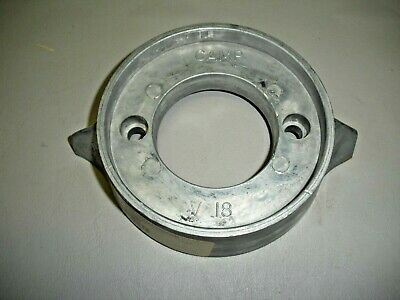 Camp Volvo Zinc Anode V-18  Replaces Volvo 875815-3