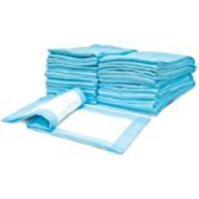 Dog Puppy 17x24 Pet Housebreaking Pad, Pee Training Pads, Underpads - Pack of 25