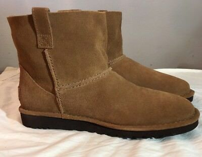 2cded7dfe2d UGG CLASSIC MINI Ii Woman'S Boots 1016222 Sz 6 Authentic Exclusive ...