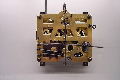 REBUILT REGULA 25 1 DAY 19.5cm CUCKOO CLOCK MOVEMENT - service repair parts