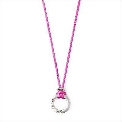 Evangelion No. 8 Silver Necklace EVSN-32 From Japan Free shipping