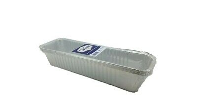 Euro Disposables Foil Cake Loaf Containers ** KEDASSIA APPROVED FOR PASSOVER **