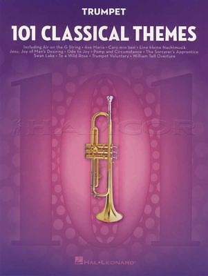 101 POPULAR SONGS for Trumpet Sheet Music Book Michael