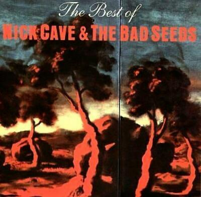 Nick Cave & The Bad Seeds ‎– The Best Of (New/Sealed) Cd
