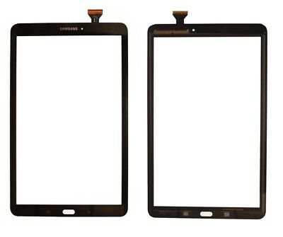 "Replacement Samsung Galaxy Tab E 9.6"" SM-T560 T560 Touch Screen Digitizer Black"