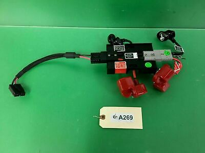 battery wiring harness for invacare tdx sp power wheelchair  invacare tdx sp power wheelchair group