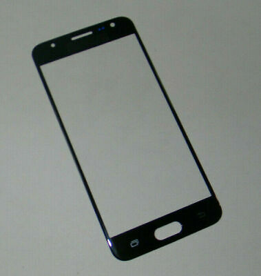 USA Front Glass Lens Touch Screen Replacement For Samsung Galaxy J5 Prime-Black-