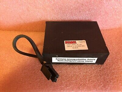 ADAPTOR 4 GANG SINGLE SWITCH NEON INDICATOR SURGE PROTECTION 2348BS By PRO ELEC