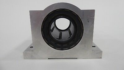 Used Thomson SPB24 Linear Guide Pillow Block Round Shaft