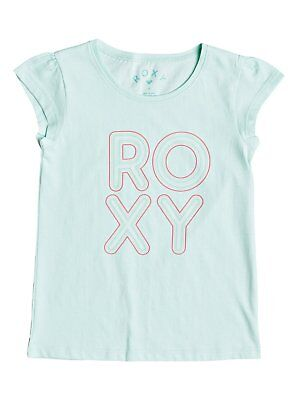 Roxy Kids Moid Palm Tiny Tee Sz 5 ERLZT03067