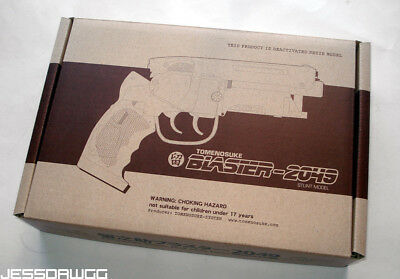resin stunt kit model Blade Runner Blaster 2049 Tomenosuke Prop replica Japan