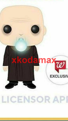 Funko Pop! The Addams Family Uncle Fester GITD Walgreens Exclusive PREORDER!