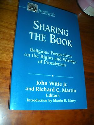 """""""Sharing the Book"""" Watchtower Research Related Jehovah's Witnesses IBSA"""