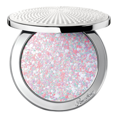NEW! Guerlain Meteorites Voyage Exceptional Compacted Pearls of Powder (refill)