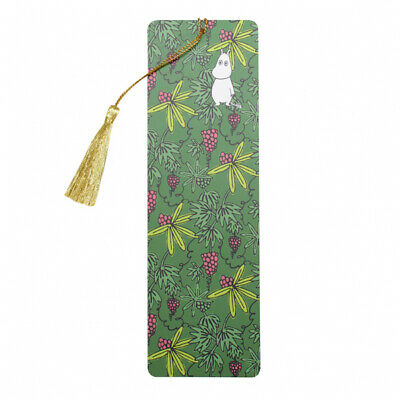 Moomin Bookmark - Lost In The Valley - New!