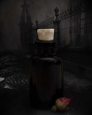 VAMPIRE CLOAKING Potion Ritual Oil Anointing Oil Spells ~Wicca Witchcraft Pagan