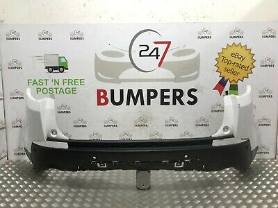 2014-Onwards Genuine Land Rover Discovery Sport Rear Bumper P/N: Fk72-17D781-A