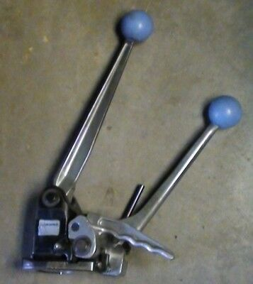 Orgapack Manual Steel Sealless Tool CH-43-19