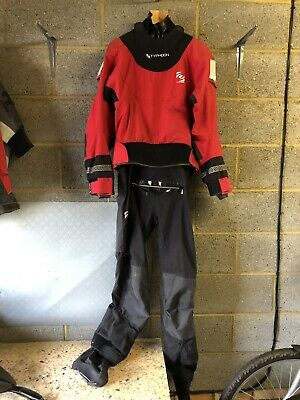 Typhoon Multisport 4 Drysuit Sporting Goods