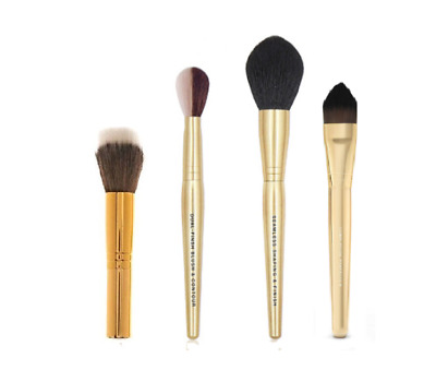 bareMinerals 4 Golden Brushes