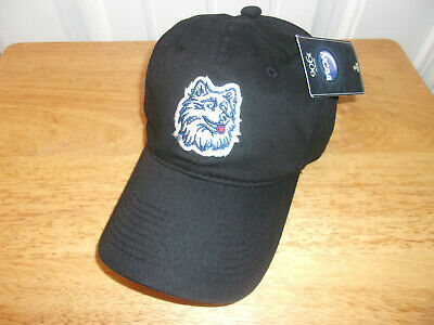 new arrival 2ba81 90149 NCAA UConn Huskies Hat Cap NWT MSRP  20.00 Free Shipping!