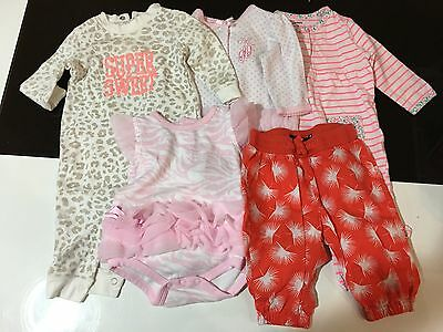 58f34d1add646 One-Pieces, Girls' Clothing (Newborn-5T), Baby & Toddler Clothing ...