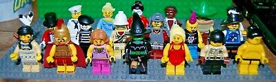 LEGO Collectible Minifigures Various to Choose From VGC