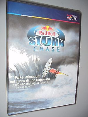 Dvd Red Bull Storm Chase Movie Windsurfing