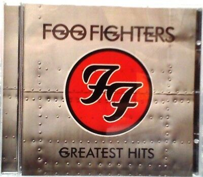 Foo Fighters - Greatest Hits (CD 2009)