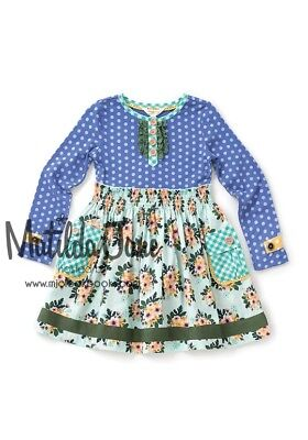Matilda Jane Joanna Gaines once upon time Family Heirloom Dress size 10 NWT