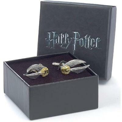 GOLDEN SNITCH CHARM Pin Badge Official Harry Potter Merchandise