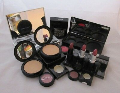 Wholesale Lot of 2500+ Pieces of Mineral Based Cosmetic Products Made in USA