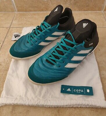 ADIDAS COPA TANGO 17.1 TF EQT GREEN Equipment 45 13 10,5 11