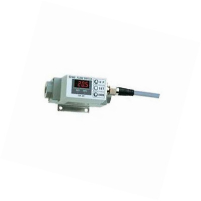 SMC PF2A750-F02-67 Digital Flow Switch for Air Integrated Display Type