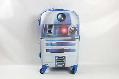 918ee8a5a American Tourister Star Wars 21 Inch Hard Side Spinner, Multi, One Size