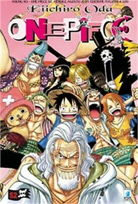 Manga - Star Comics - One Piece 52 - Nuovo !!!