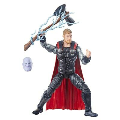 Marvel Legends Series Avengers: Infinity War 6-inch Figure (Thor) [Toy]