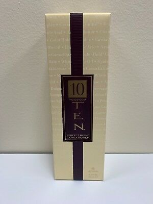 Alterna 10 Science of Ten Perfect Blend Conditioner 8.5 oz./250ml
