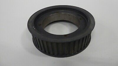 Martin 48H200 SF Bushing Bore Timing Belt Pulley