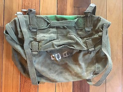 VTG US Military 1951 Web Pack Field Cargo M 1945 Issued
