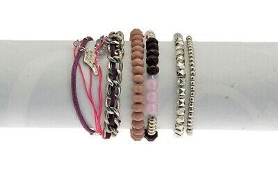 ACCESSORI Only Set Braccialetti Casual Nuove ARG50240 ACCESSORI FASHION DONNA