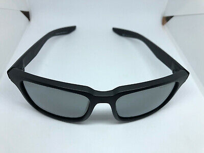 55a43e1ec Nike Essential Spree Sunglasses - EV1005-001 Matte Black /Mirrored Gray  Lenses