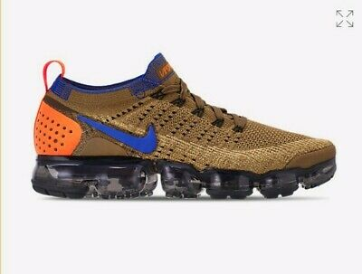 Men's Nike Air Vapormax Flyknit 2 size 7 to 15 ask for additional savings reward