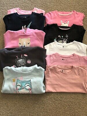 Toddler Girl Winter Clothes Bundle (size 3)