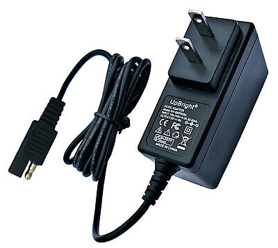 AC Adapter Charger For DISNEY Car Jake Frozen McQueen 6V battery RIDE ON Walmart
