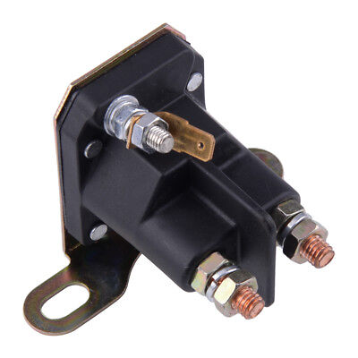 STARTER RELAY SOLENOID For Polaris OEM Repl # 4010930