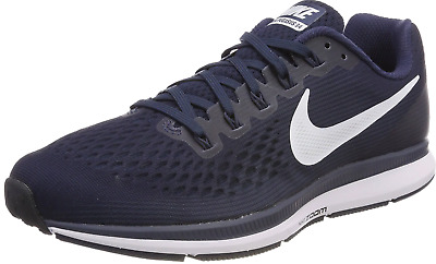 los angeles 6ab2d 9000b Nike Air Zoom Pegasus 34 Taille 13 Ans M (D) Ue 47.5 Homme Chaussures