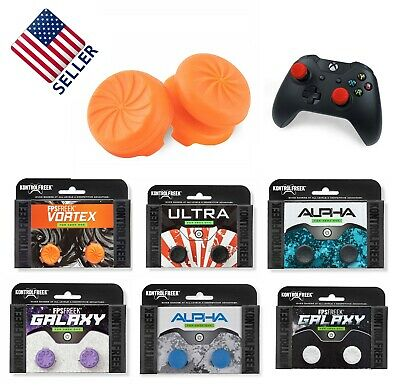 XBOX ONE KontrolFreek FPS Freek Vortex Thumbsticks Grips